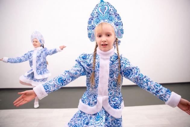Праздник «МногоМоды» в Галерее «МОСКВА-СОКОЛ»