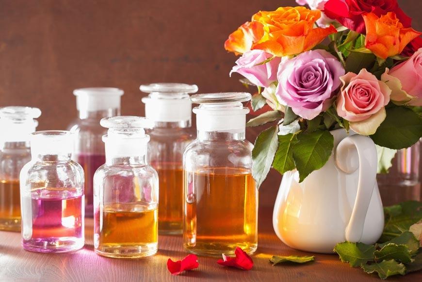 Советы от профилактория «Морозовский»: 5 рецептов ароматерапии от ...