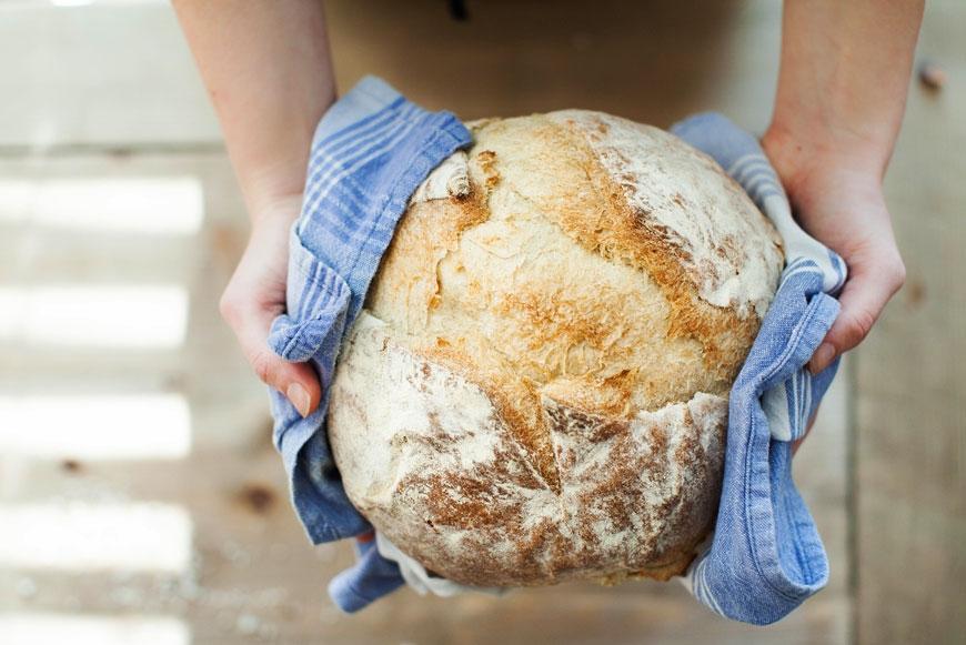 Хлебные дебаты: какой хлеб полезен
