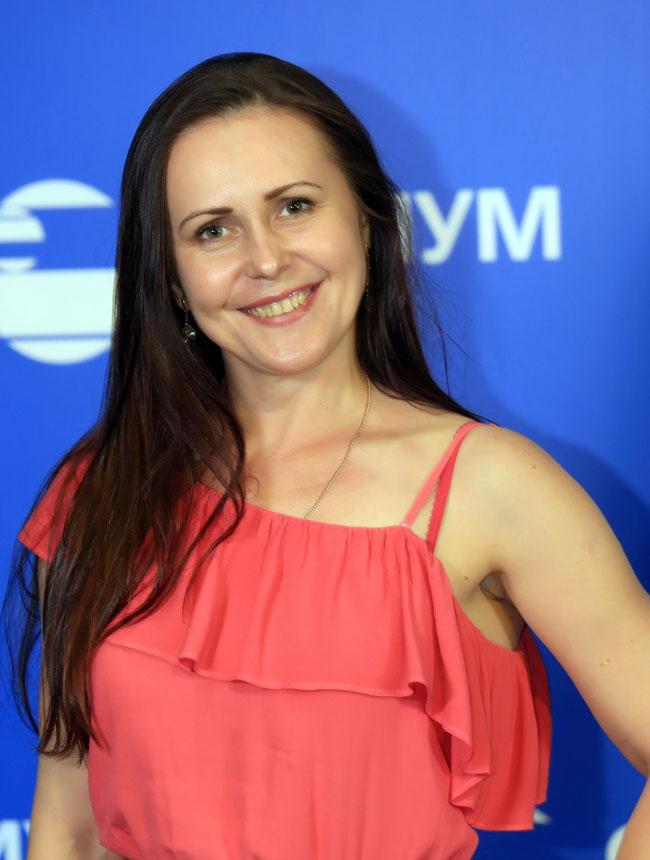 Татьяна Крутова, Prior Group, экспонент