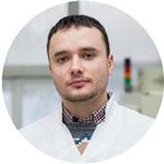Алексей Храмцов, АО «НИИ «Элпа»
