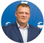 Алексей Безухов, генеральный директор ООО «СОЦИУМ-АГРО»