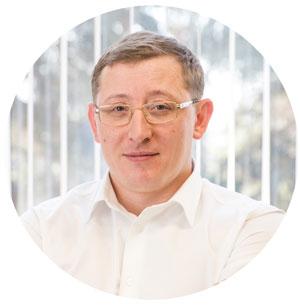 Павел Лытенков, директор рязанского подразделения холдинга «Социум-А»