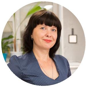 Валентина Вяльдина, ООО «АПКБ»