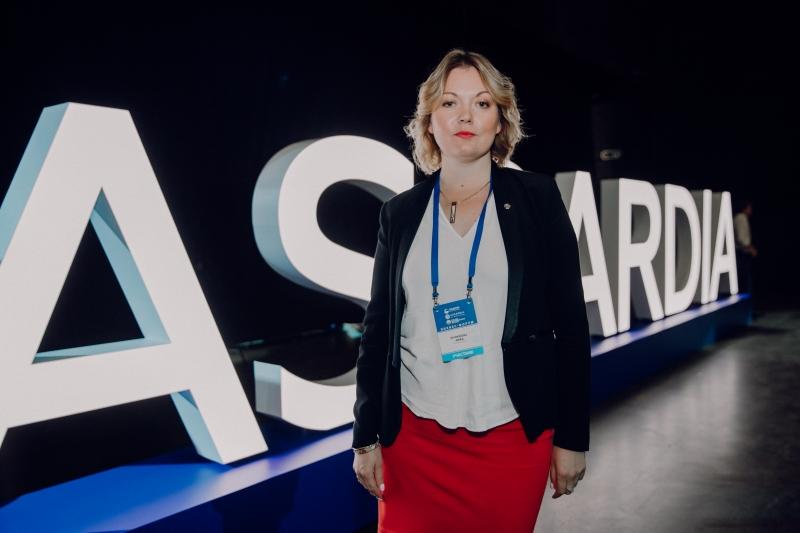 Анна Бочищева, председатель Совета директоров ООО «СОЦИУМ-СОКОЛ»