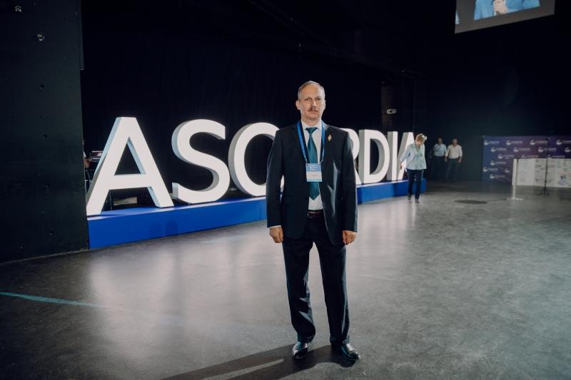 Сергей Мелешкин, генеральный директор АО «МПЗ»